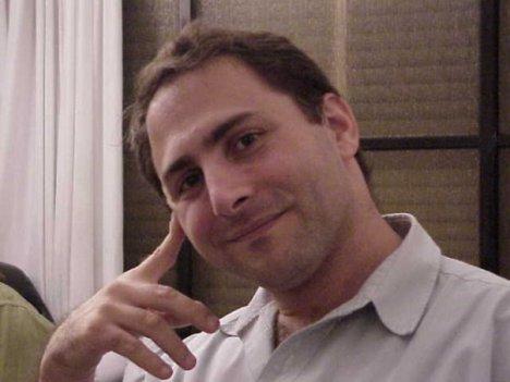 Ari Horowitz Citizen of Southern Israel